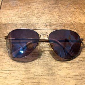 J. CREW Aviator Sunglasses